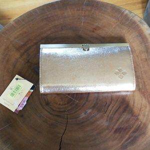 Patricia Nash wallet